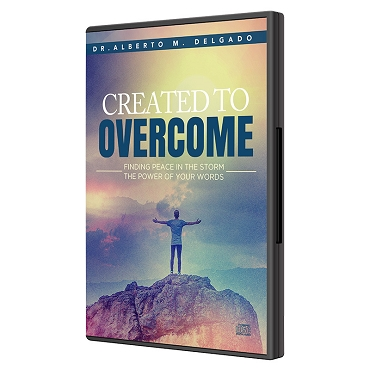 Created to Overcome (2 CD)