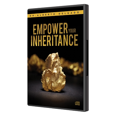 Empower Your Inheritance (1 CD)
