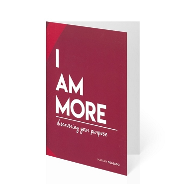I Am More Devotional