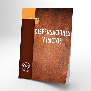 Dispensaciones y Pactos