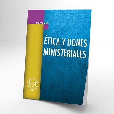 Etica y Dones Ministeriales
