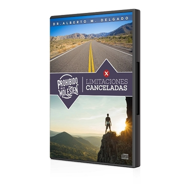 Limitaciones Canceladas (2 CD)