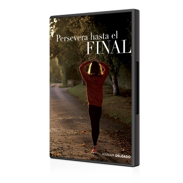 Persevera Hasta El Final  (2 CD)