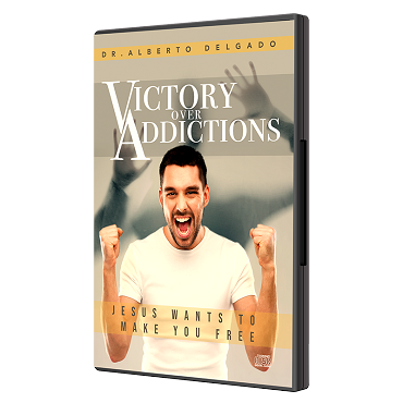Victory Over Addictions (2 CD)